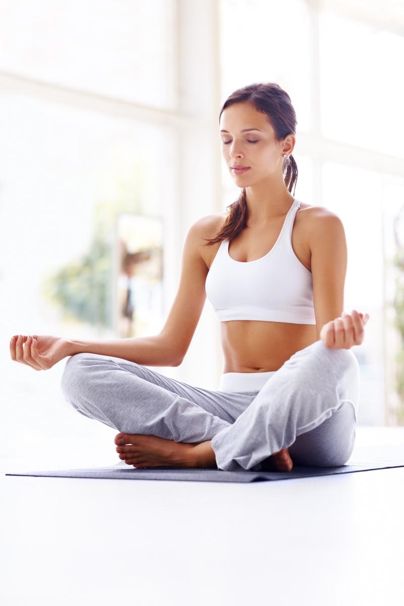 Йога таганрог цветок жизни